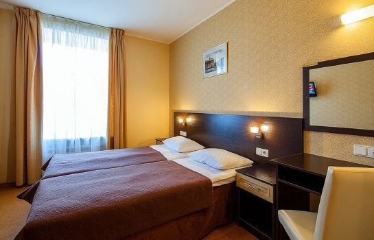 Double room (standard) Nevsky Breeze