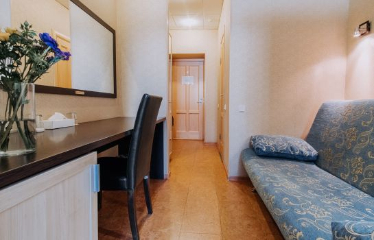 Room Nevsky Breeze