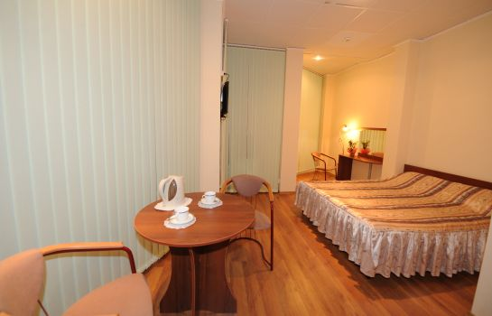 Double room (superior) Hotel Akvarel