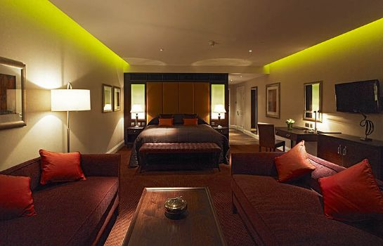 Chambre Rockliffe Hall