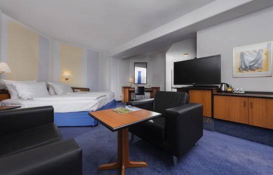 Suite Junior Best Western