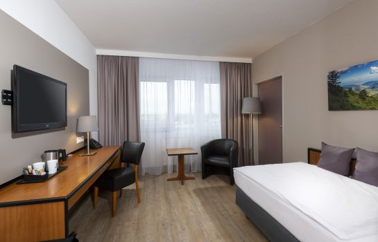 Chambre individuelle (standard) Best Western