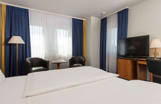 Chambre Best Western