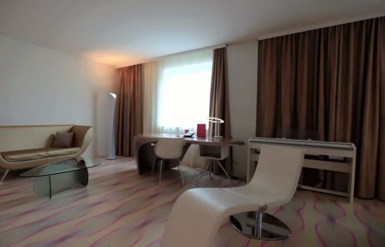 Junior Suite nhow Berlin