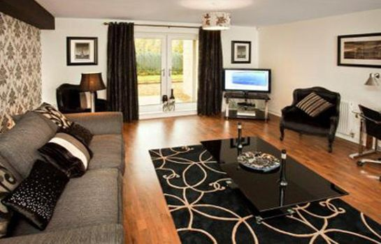 Zimmer Oakhill Apartments Edinburgh