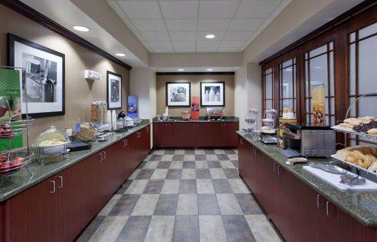 Restaurant Hampton Inn - Suites Syracuse Erie Blvd-I-690