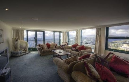 Suite Mt Buller Chalet Hotel and Suites