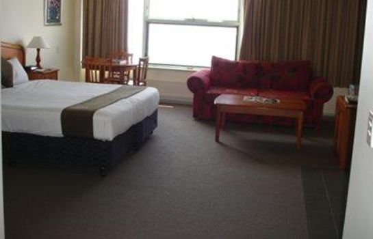Room Mt Buller Chalet Hotel and Suites