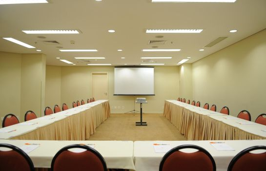 Conference room Intercity Premium Ibirapuera