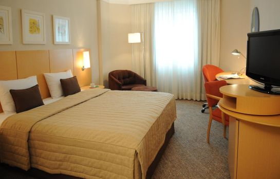 Room Intercity Premium Ibirapuera