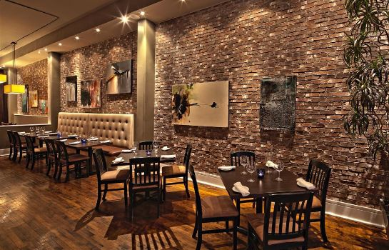 Ristorante HOTEL METRO BOUTIQUE LOFTS