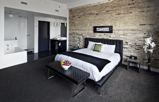 Suite HOTEL METRO BOUTIQUE LOFTS