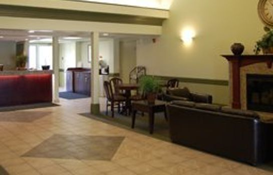 Hall Days Inn & Suites Whitecourt