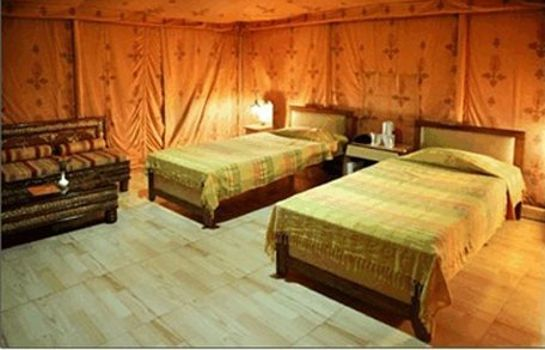 Chambre NARMADA RETREAT