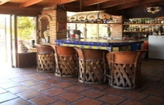 Hotel-Bar QUINTA DON JOSE BOU