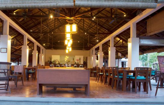 Restaurant 2 Blue Ocean Resort Phan Thiet