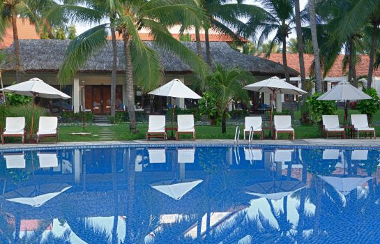 Umgebung Blue Ocean Resort Phan Thiet