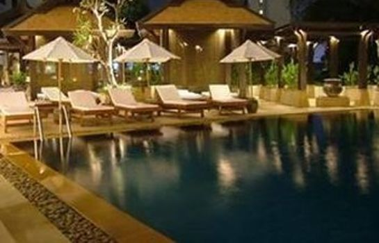 Außenansicht Imperial Mae Ping Hotel Chiang Mai