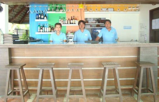 Hotelbar KOH SAMUI RESORT- SURAT THANI