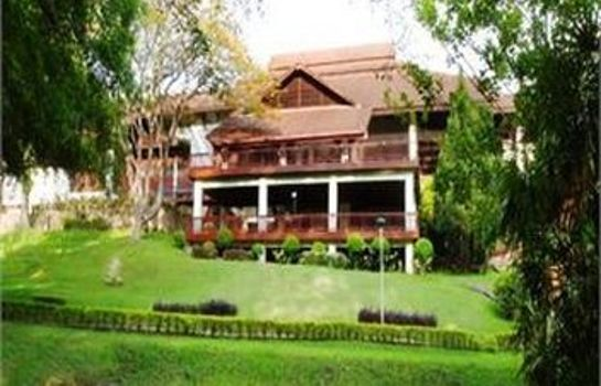 Hol hotelowy THE IMPERIAL TARA MAE HONG SON HOTEL