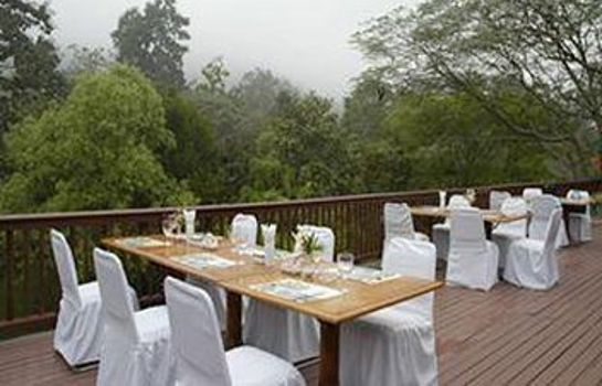 Restauracja THE IMPERIAL TARA MAE HONG SON HOTEL