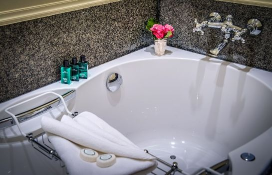 Whirlpool Exclusive Guesthouse Bonifacius