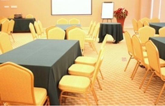 Meeting room Days Inn Guangzhou
