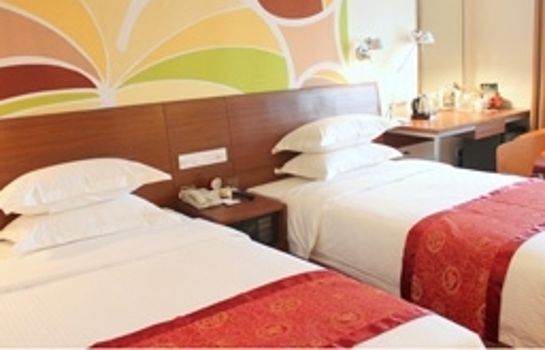 Double room (superior) Days Inn Guangzhou