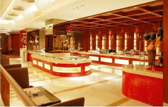 Ristorante Shu Guang International