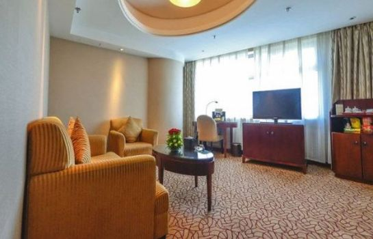 Suite Shu Guang International