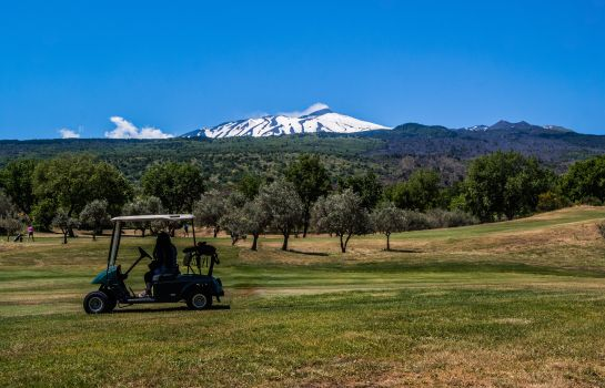 Golfplatz Picciolo Etna Golf Resort & Spa