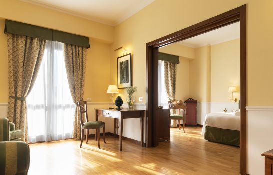 Suite Picciolo Etna Golf Resort & Spa