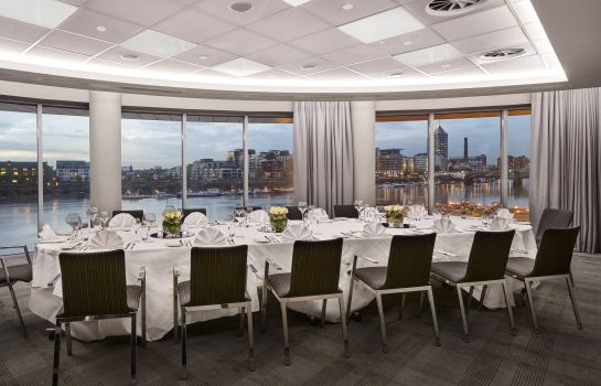 Sala de reuniones Crowne Plaza LONDON - BATTERSEA