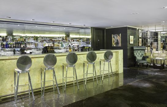 Bar del hotel Crowne Plaza LONDON - BATTERSEA