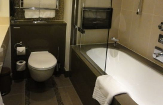 Cuarto de baño Crowne Plaza LONDON - BATTERSEA