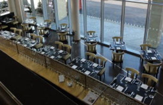 Restaurant Crowne Plaza LONDON - BATTERSEA