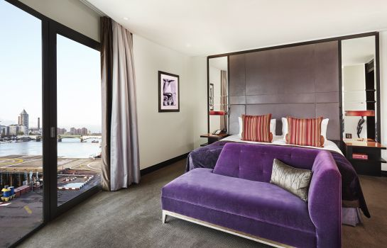 Suite Crowne Plaza LONDON - BATTERSEA