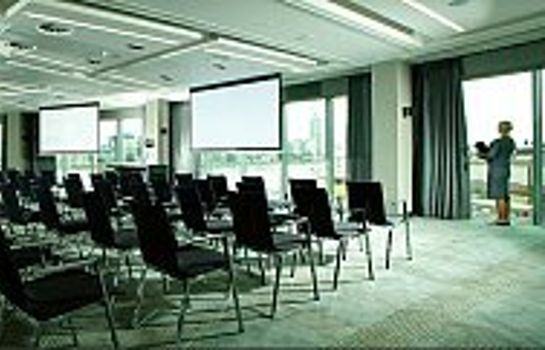 Congresruimte Crowne Plaza LONDON - BATTERSEA
