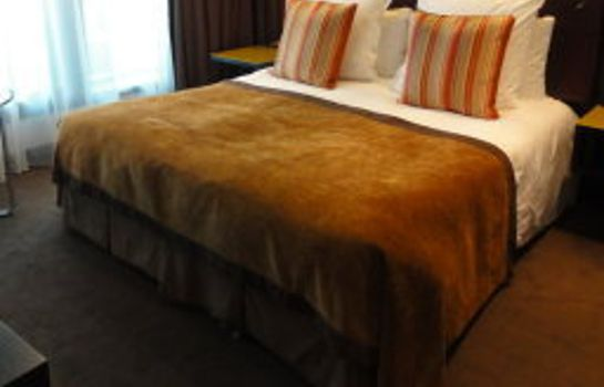Kamers Crowne Plaza LONDON - BATTERSEA