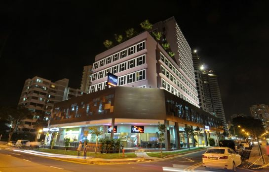 Picture Value Hotel Thomson