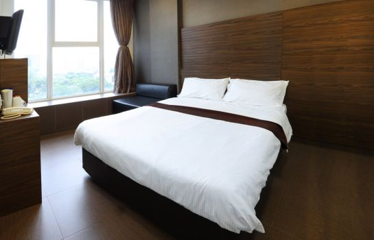 Double room (superior) Value Hotel Thomson