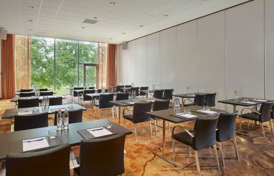 Conference room Park Plaza Amsterdam Airport