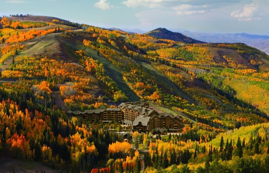 Vista exterior Montage Deer Valley LEGEND