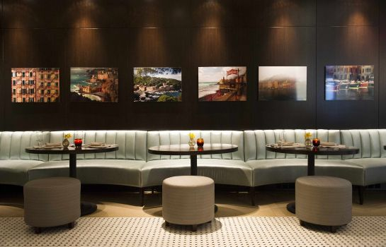 Hotel-Bar LANGHAM PLACE NEW YORK 5TH AVE