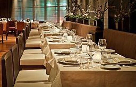 Restaurant The Langham New York Fifth Ave