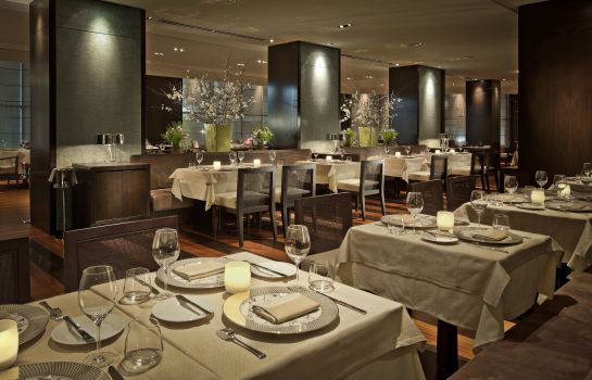 Restaurant THE LANGHAM NEW YORK FIFTH AVENUE