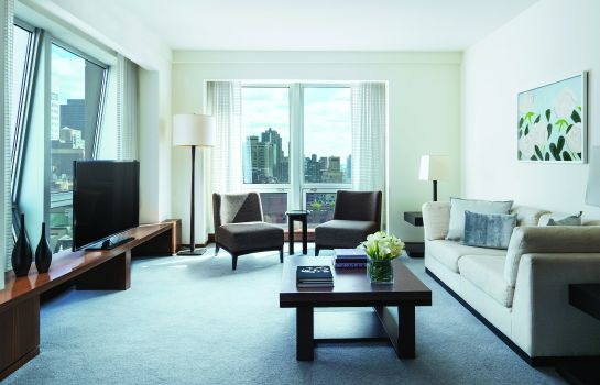 Suite The Langham New York Fifth Ave