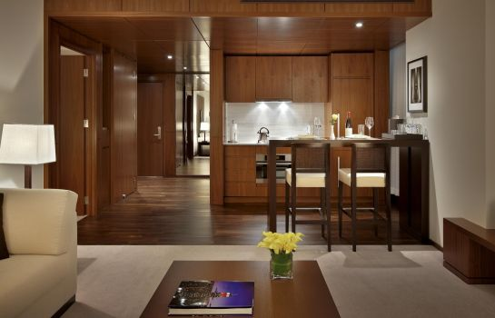Suite LANGHAM PLACE NEW YORK 5TH AVE