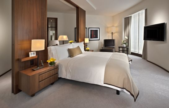 Zimmer LANGHAM PLACE NEW YORK 5TH AVE