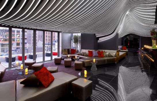 Hotel-Bar W New York – Downtown
